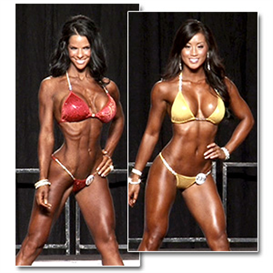 22112 - 2012 npc junior nationals womens bikini prejudging (hd)