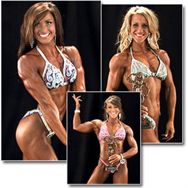 24056 - 2012 npc junior nationals womens bodybuilding & physique backstage posing (hd)