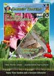 on display, dazzling daylilies / cornerstone gardens