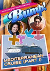 mediterranean cruise part 1