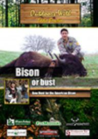 bison or bust