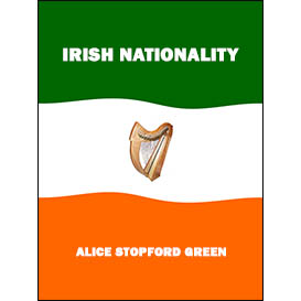 Irish Nationality | eBooks | History