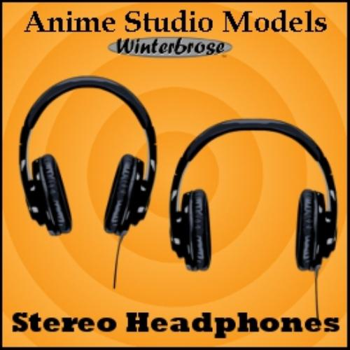 Fourth Additional product image for - Anime Studio:  Music and Audio