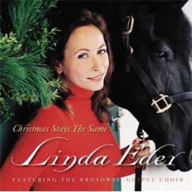 do you hear what i hear as recorded by linda eder for solo, choir and full orchestra