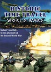 historic time travel world wars