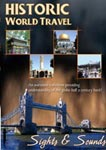 historic world travel sights & sounds