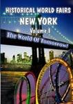 historical world fairs new york - volume i