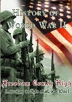 History Of World War II Freedom Comes High | Movies and Videos | Documentary