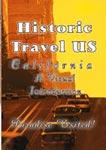 historic travel us -  california: a visual introduction