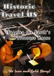 Historic Travel US Tapping The Earth's Treasure House | Movies and Videos | Documentary