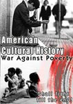 american cultural history war against poverty