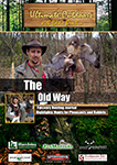 ultimate outdoors with eddie brochin the old way falconry hunting journal highlights, hunts for pheasants and rabbits