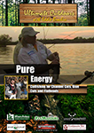 ultimate outdoors with eddie brochin pure energy catfishing for channel cats, blue cats and flatheads