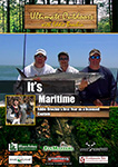ultimate outdoors with eddie brochin it's maritime eddie brochin's first year as a licensed captain