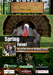 ultimate outdoors with eddie brochin spring fever gun and bow hunts for springtime turkeys in indiana