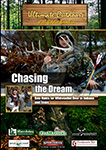ultimate outdoors with eddie brochin chasing the dream bow hunts for whitetailed deer in indiana and texas