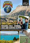 passport to adventure patagonia, chile condors, lakes and glaciers in aysen