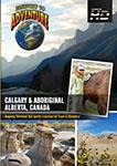passport to adventure calgary & aboriginal alberta, canada