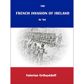 the french invasion of ireland in '98