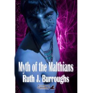 Myth of the Malthians | eBooks | Science Fiction