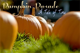 Pumpkin Parade | eBooks | Religion and Spirituality