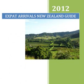 new zealand guide - for expats and business travellers