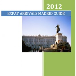 expat guide to living and working in madrid