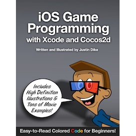 ios game programming with xcode and cocos2d v1.4 - pdf