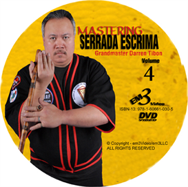 serrada escrima vol-4 download