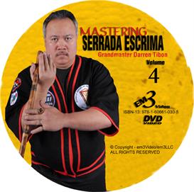 Serrada Escrima Vol-4 DOWNLOAD | Movies and Videos | Training