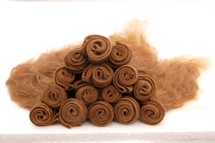 free sample - machine weft