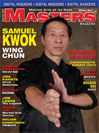 2012-winter(4) issue - masters magazine pdf