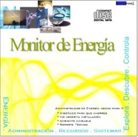 monitor de energia