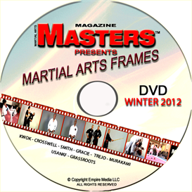 RUDY CROSSWELL - 2012 Winter Issue DOWNLOAD | Movies and Videos | Training