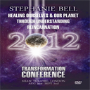 Stephanie Bell - Healing Ourselves & Our Planet Through Understanding Reincarnation Transformation 2012 LONDON MP3 | Audio Books | Religion and Spirituality