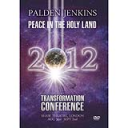Palden Jenkins - Peace In The Holy Land Transformation 2012 LONDON MP3 | Audio Books | Religion and Spirituality