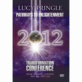 lucy pringle - pathways to enlightenment. transformation 2012 london mp3