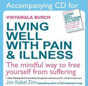 living well with pain and illness book tracks