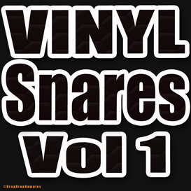 Hip Hop Dubstep vinyl snares vol1 akai mpc studio renaissance fl studio 10 beat | Music | Soundbanks