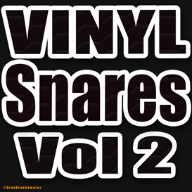 Hip Hop Dubstep vinyl snares vol2 akai mpc studio renaissance fl studio 10 beat | Music | Soundbanks