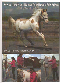 How to Identify & Release Your Horses Pain Points | eBooks | Pets