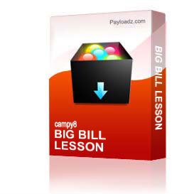 big bill lesson