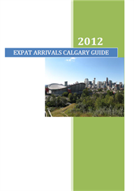 Expat Guide to Living and Working in Calgary | eBooks | Travel