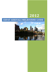 guide to living and working in melbourne