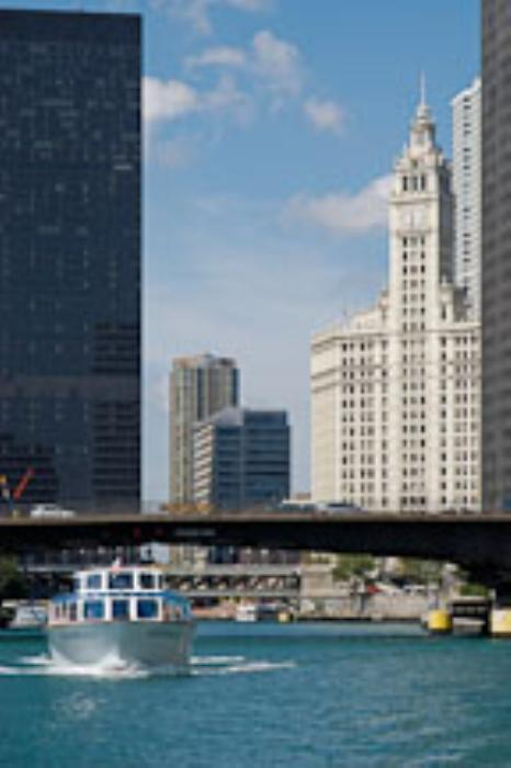 First Additional product image for - Chicago Architecture Audio Walking Tour