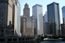 chicago architecture audio walking tour