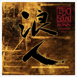 tao of sound ronin ep 320kbps mp3 album