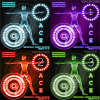 Anatomically Correct Evolution Bundle 1 | Software | Design