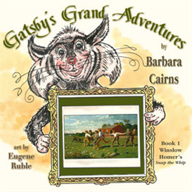 gatsby's grand adventures bk 1 winslow homer's