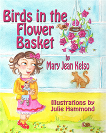Birds in the Flower Basket | eBooks | Children's eBooks